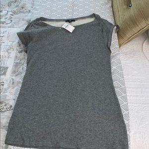 NWT Gap Short Sleeve Sweatshirt